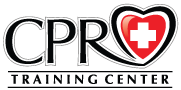 CPR Training Center Logo